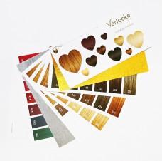 Extensions Farben