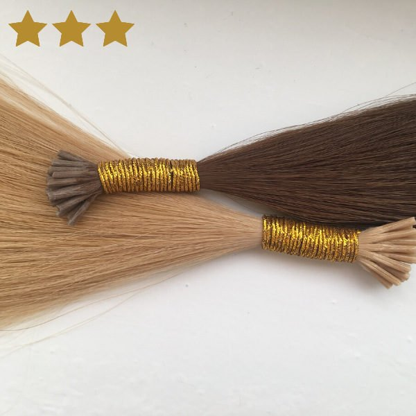 Hair Extensions in hoher Qualität