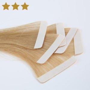 Premium Hair Extensions von Verlocke