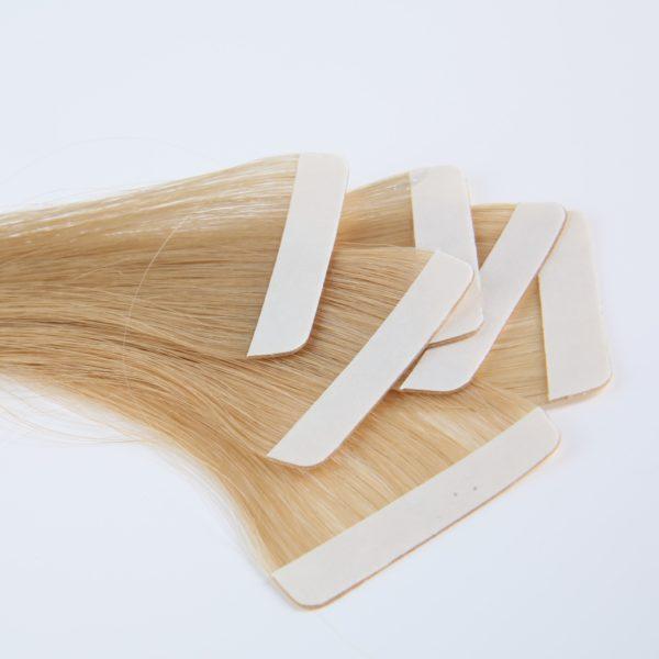 TapeIT Klebetressen von Verlocke blond