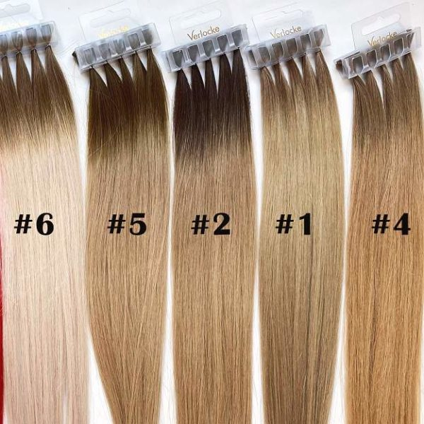 Bonding Extensions Premium (Gold)
