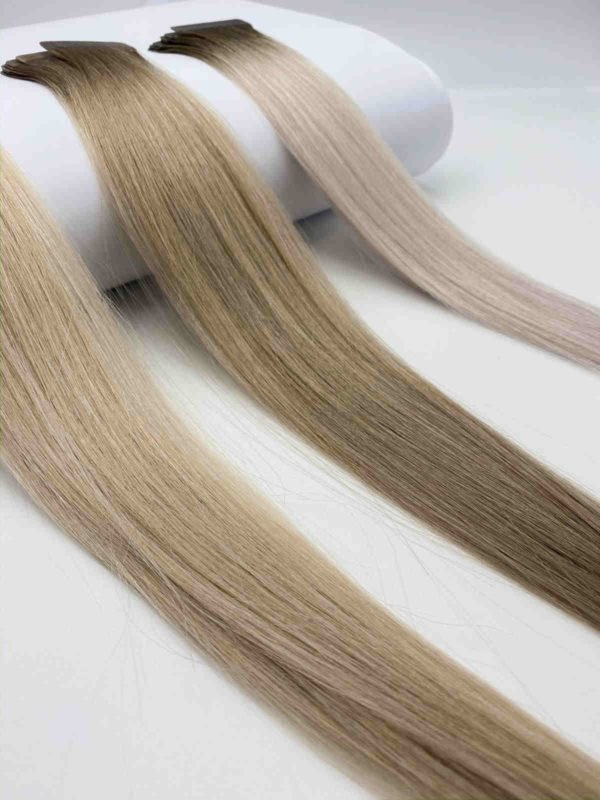 Bonding Extensions in Blond