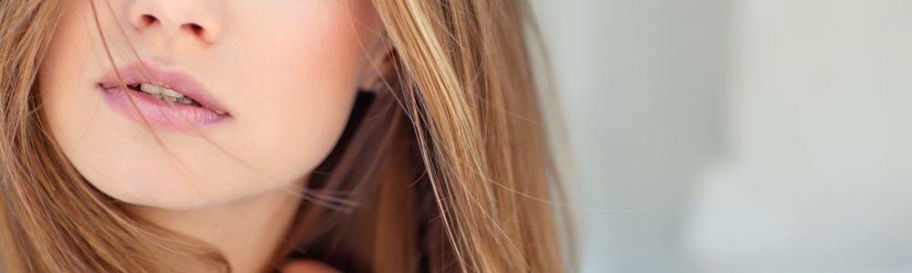 Trockenshampoo selber machen für frisches Haar