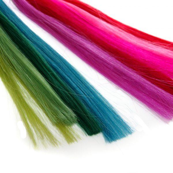 RingIN Extensions Standard Highlights in verschiedenen Farben