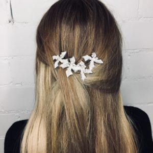 Haarnadel Bloom