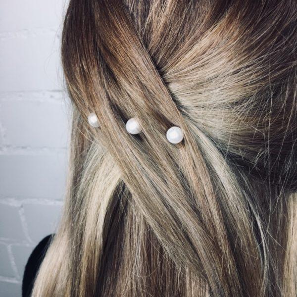 Curlie Pearl 4er
