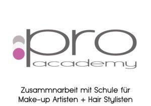 Pro Academy. Sponsor von Verlocke