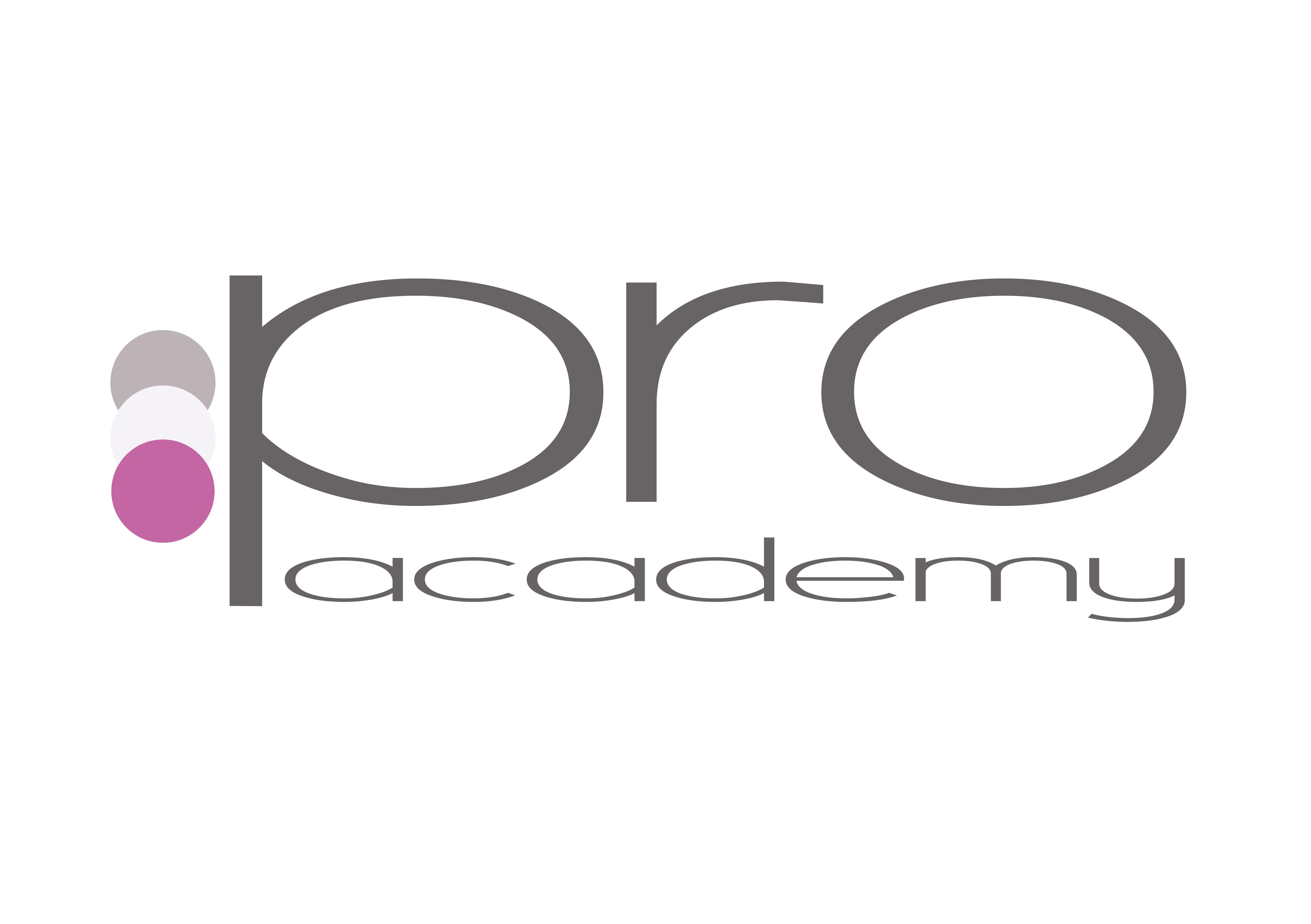 Proacademy - Sponsor von Verlocke