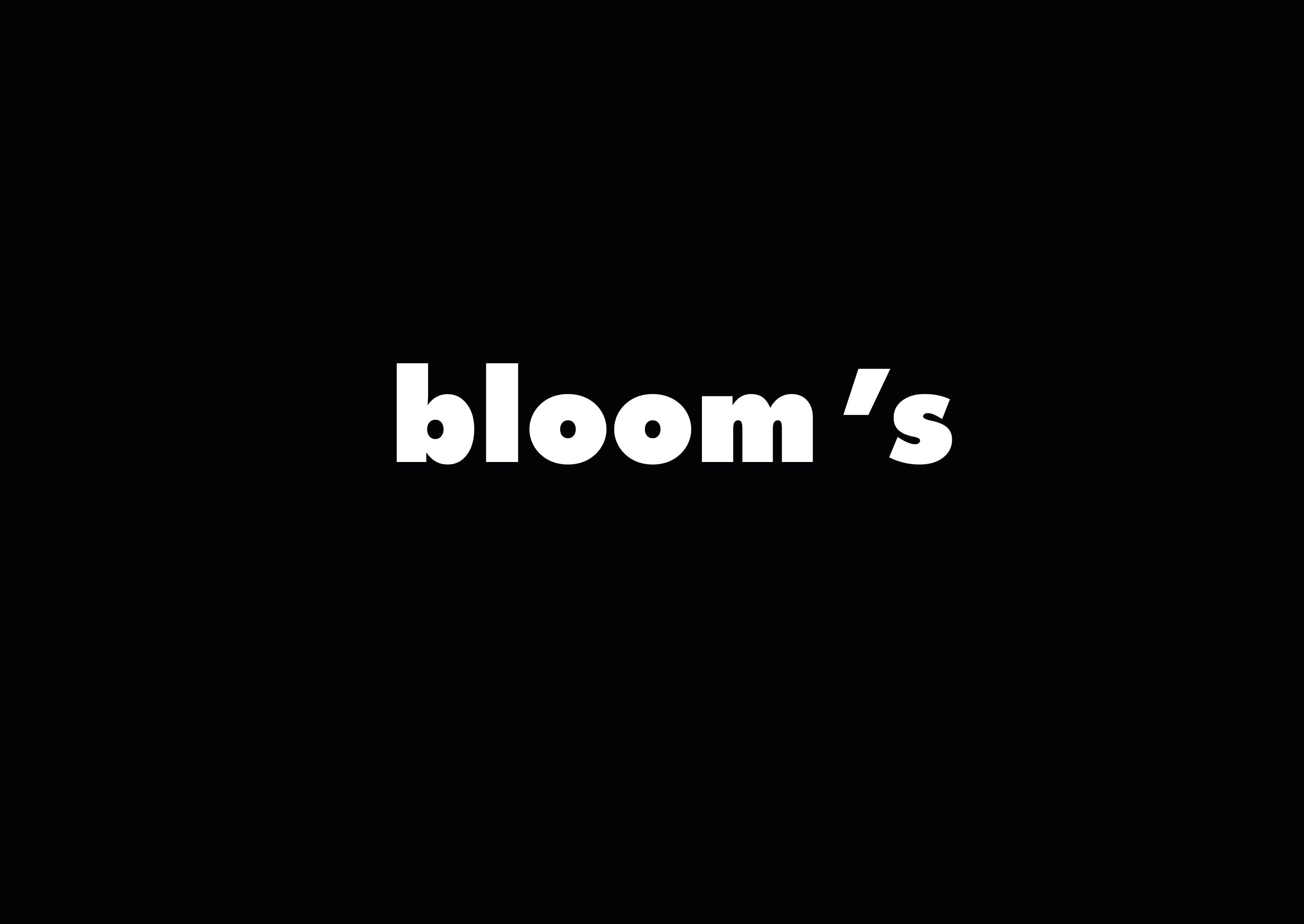 bllom's - Partner von Verlocke