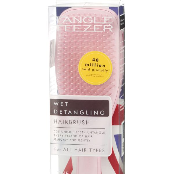 Tangle Teezer Wet Detangler Brush