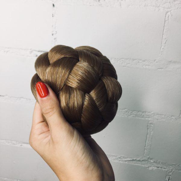 Haarteile von Verlocke