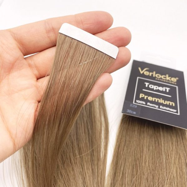 Tape IT Extensions blond