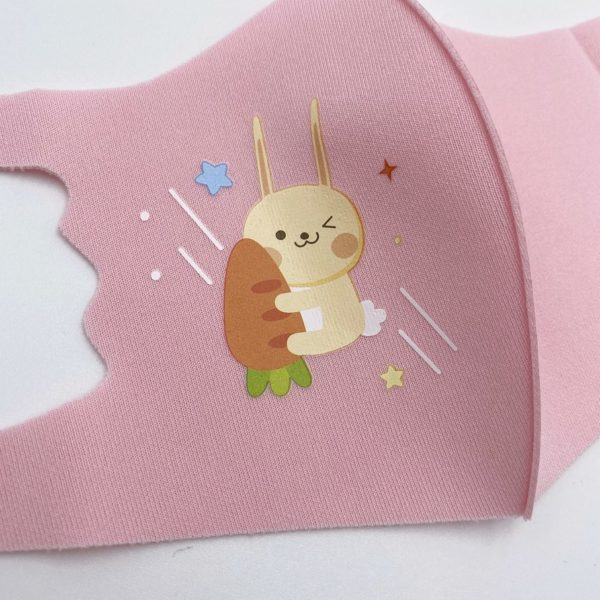 Schutzmaske für Kinder