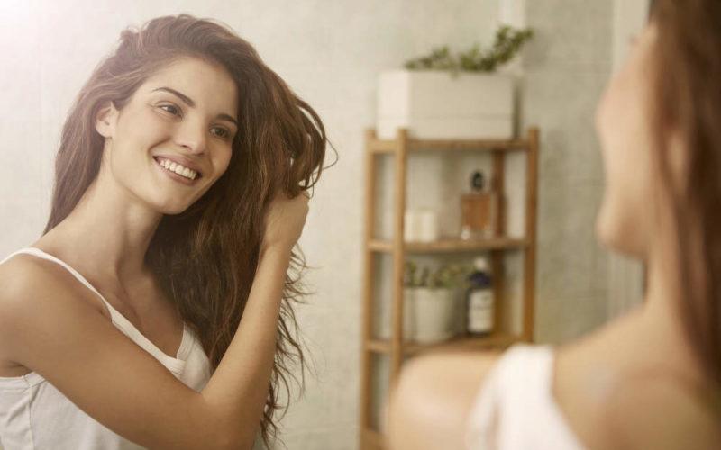 Haarkur & Pflege selber machen für langes, gesundes Haar