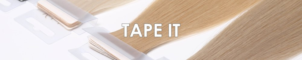 Tape It Extensions