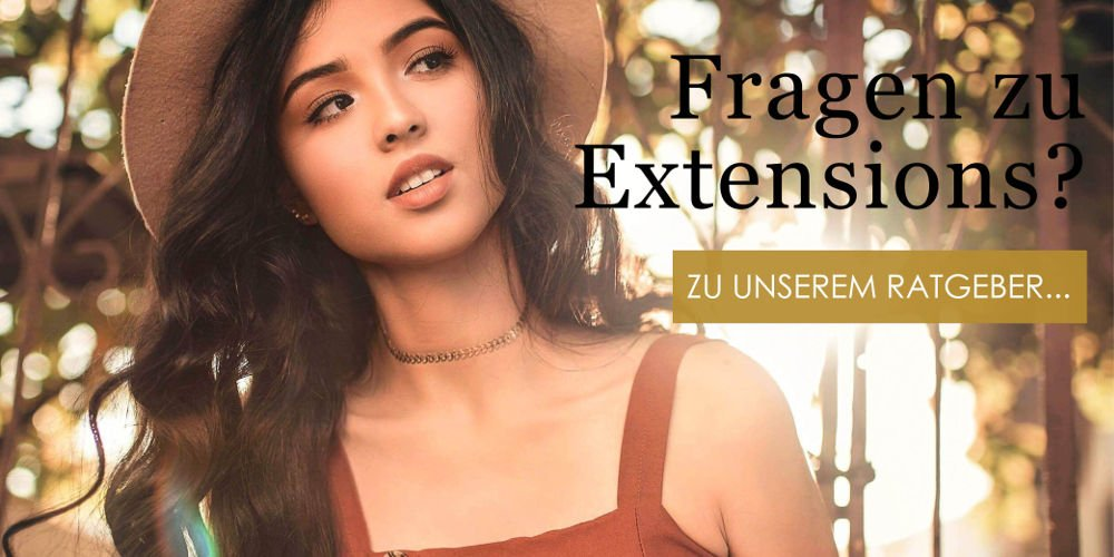 Extensions Ratgeber Banner