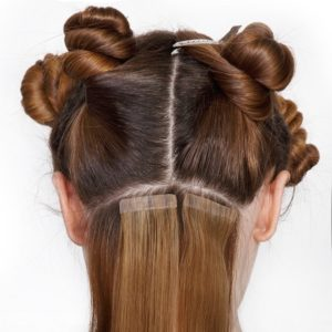 Tape Extensions classic