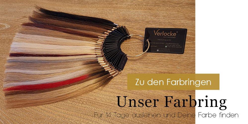 Extensions Farbring Premium