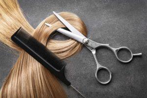 Haarqualität