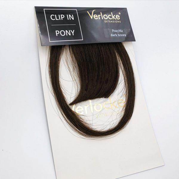 ClipIN Pony