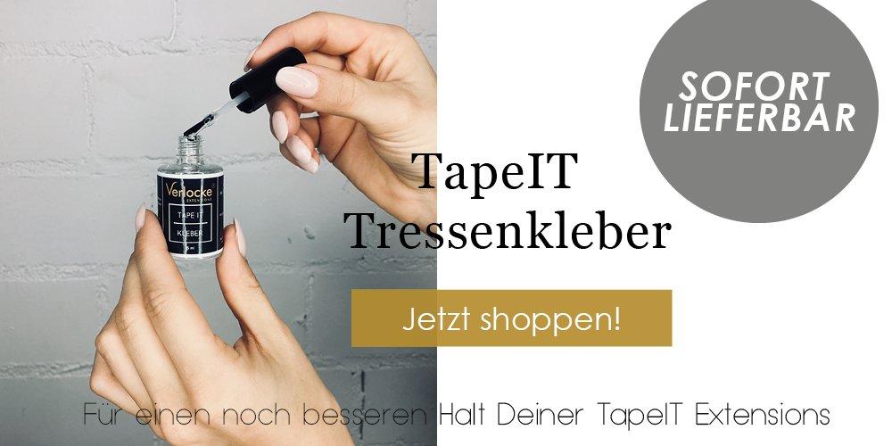Tape Kleber