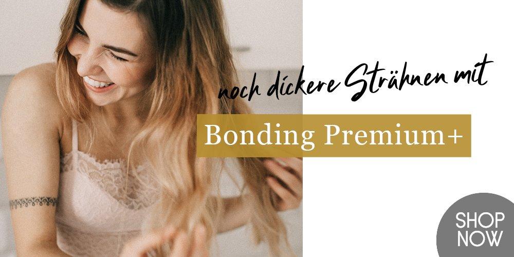 Bonding +