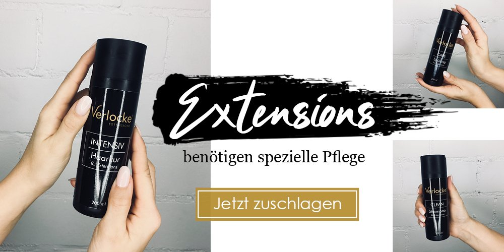 Pflege Extensions